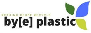 by(e)plastic: We say goodbye to plastic and we embrace its new uses!